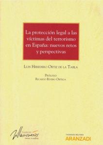 Escuelas Mayores La protección legal a las víctimas del terrorismo en España nuevos retos y perspectivas Salamanca Enero 2020