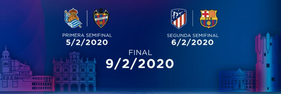 Supercopa Femenina de Fútbol Villares de la Reina Salamanca Febrero 2020