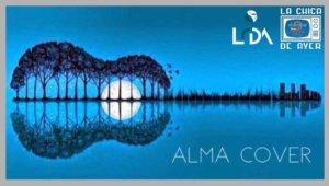 La Chica de Ayer Alma Cover Salamanca Enero 2020