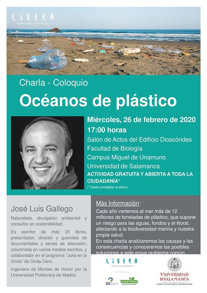 Edificio Dioscórides José Luis Gallego Salamanca Marzo 2020