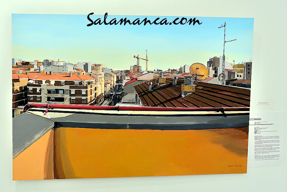 Sala Unamuno Arte Joven 2018 Salamanca Febrero marzo 2020