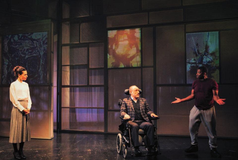 Teatro Liceo Intocables Salamanca Febrero 2020