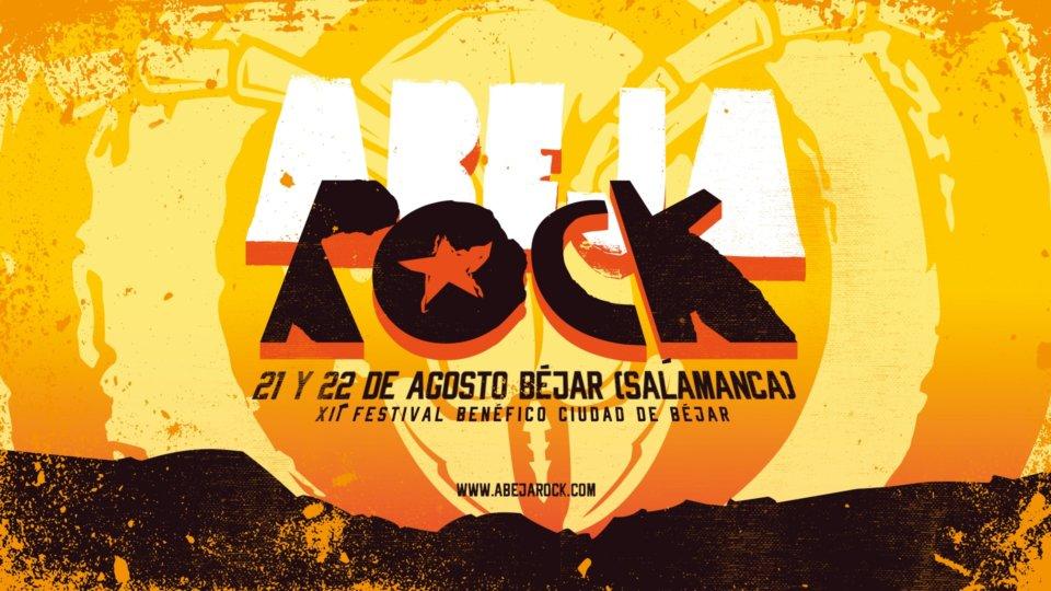 Béjar XII Festival Benéfico AbejaRock Agosto 2020