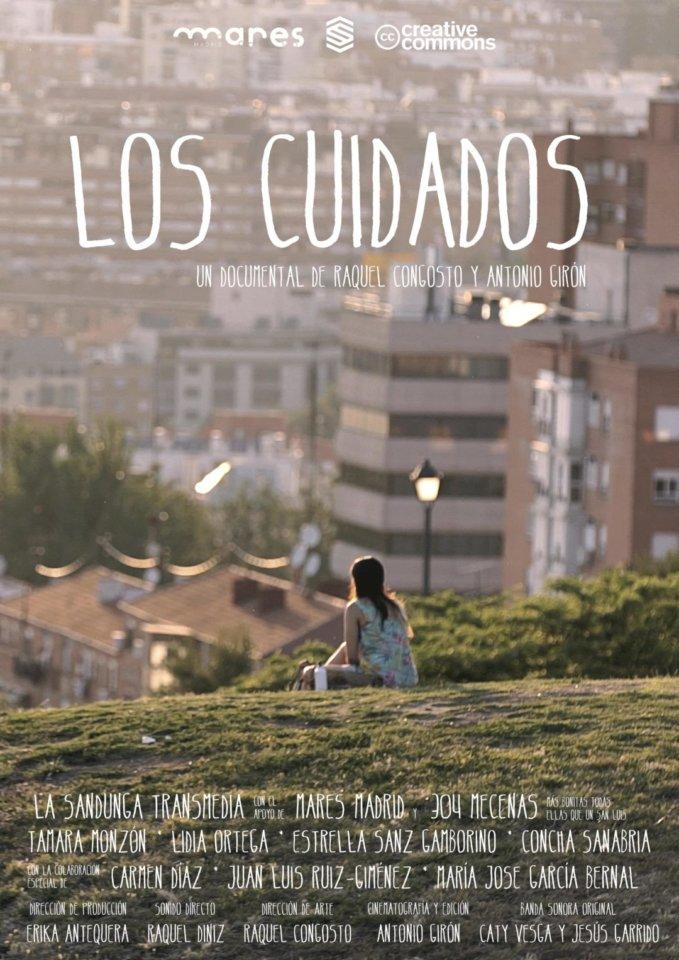 Filmoteca de Castilla y León Los cuidados Salamanca Marzo 2020