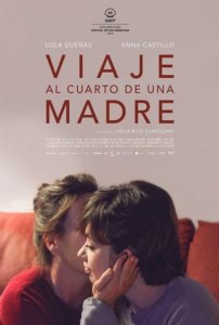 Filmoteca de Castilla y León Viaje al cuarto de una madre Salamanca Marzo 2020