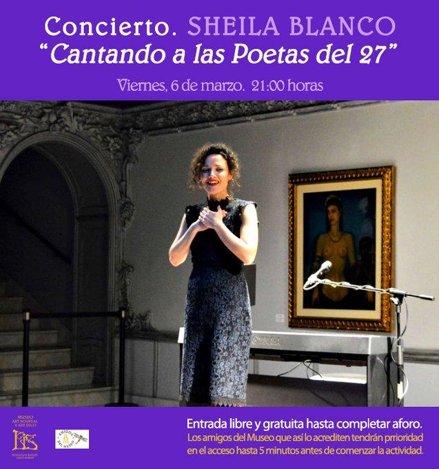 Museo de Art Nouveau y Art Déco Casa Lis Sheila Blanco Salamanca Marzo 2020