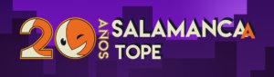Salamanca a Tope Indoor 2020