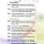 El Ayuntamiento de Salamanca elabora un programa de actividades para celebrar el Lunes de Aguas sin salir de casa