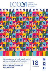 Día Internacional de los Museos Mayo 2020