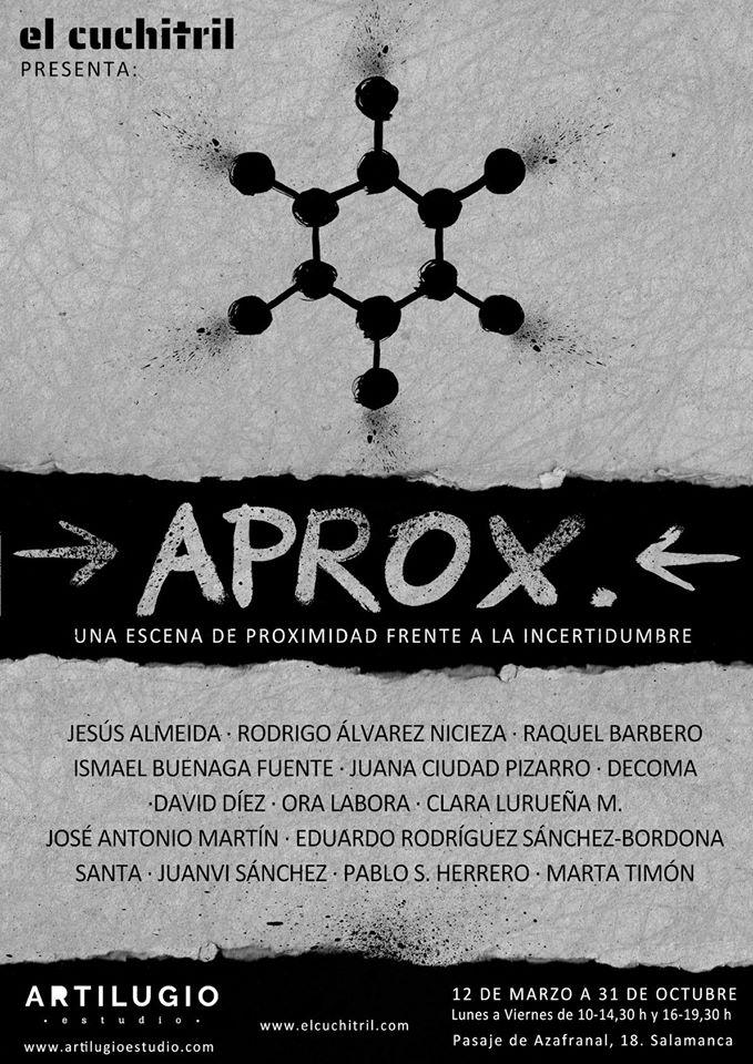 Artilugio Estudio Aprox Salamanca 2020
