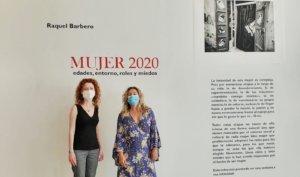 Julián Sánchez El Charro Raquel Barbero Salamanca 2020
