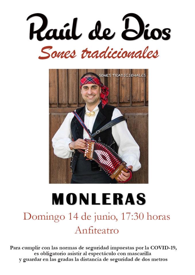 Monleras Raúl de Dios Junio 2020