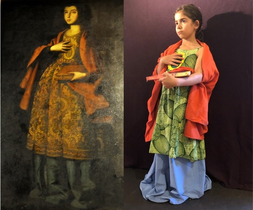 Museo de Salamanca #Versionarte 2020