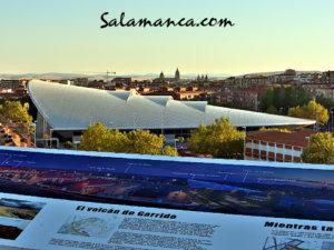 Nos acercamos a septiembre y seguimos enfocados en Salamanca