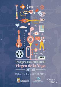 Ferias y Fiestas 2020 Salamanca y resto del mundo 7 de septiembre de 2020
