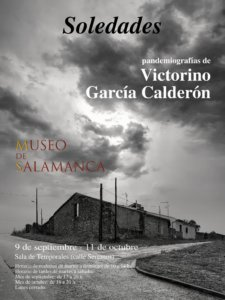 Museo de Salamanca Soledades Septiembre octubre 2020