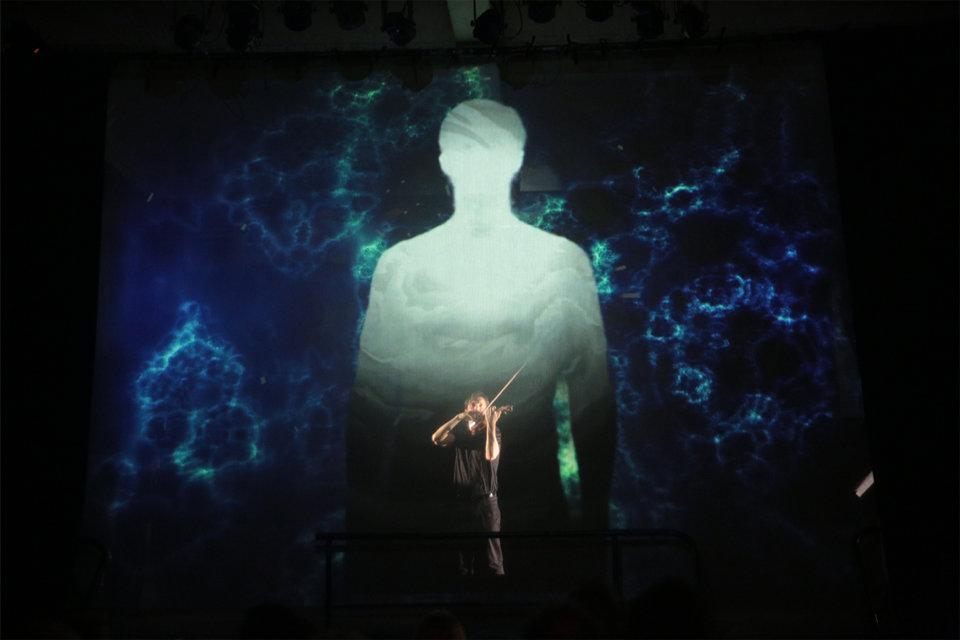 XVI Festival Internacional de las Artes de Castilla y León FÀCYL Double Jeu Salamanca Septiembre 2020