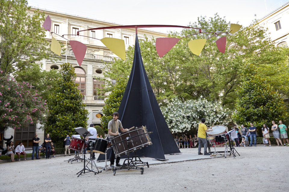 XVI Festival Internacional de las Artes de Castilla y León FÀCYL Mobile Salamanca Septiembre 2020