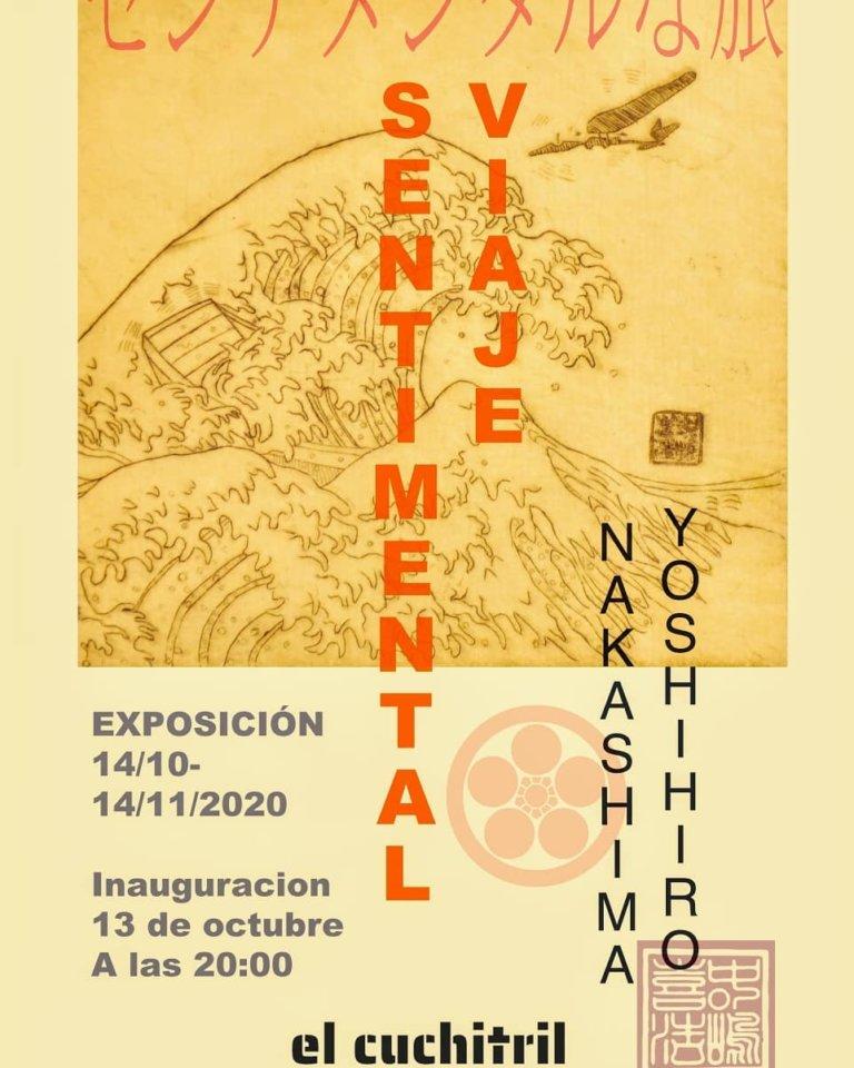 El Cuchitril Viaje sentimental Salamanca Octubre noviembre 2020