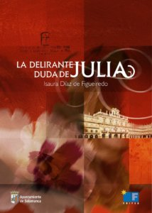 Teatro Liceo La delirante duda de Julia Salamanca Octubre 2020