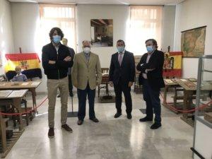 Archivo Histórico Provincial Cultura y Propaganda en Guerra Civil y Posguerra Salamanca 2020 - 2021