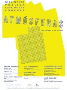 Casa de las Conchas Atmósferas Salamanca 2020