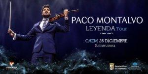 Centro de las Artes Escénicas y de la Música CAEM Paco Montalvo Salamanca Diciembre 2020