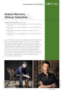 Hospedería Fonseca Salamanca Barroca 2020-2021 Andoni Mercero y Alfonso Sebastián Universidad de Salamanca Diciembre