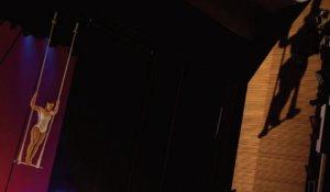 Teatro Liceo Yolo Salamanca Noviembre 2020
