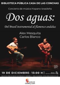 Casa de las Conchas Dos aguas Salamanca Diciembre 2020