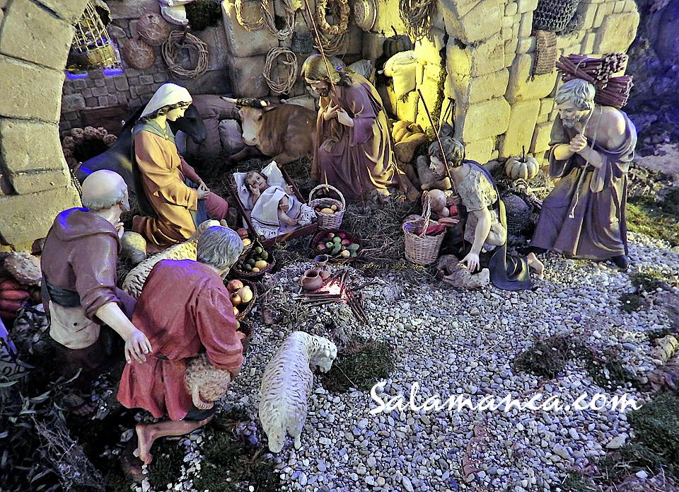 La Salina Navidad en La Salina Salamanca 2020 - 2021