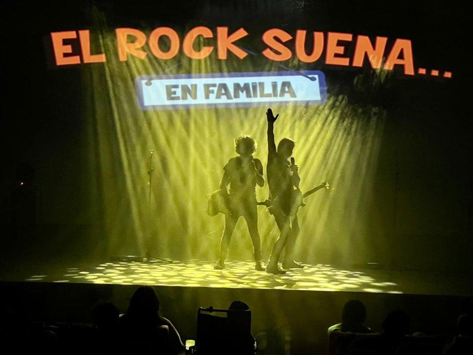 Teatro Liceo Happening Salamanca Diciembre 2020