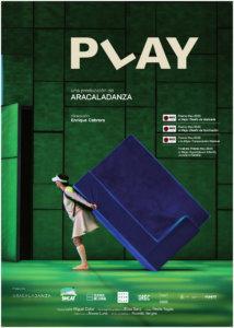 Teatro Liceo Play Salamanca Enero 2021