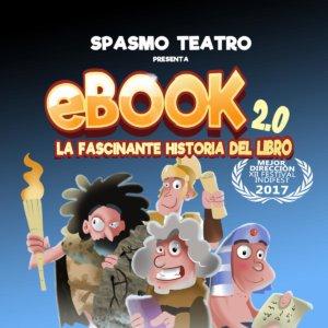 Teatro Liceo Spasmo Teatro Salamanca Diciembre 2020