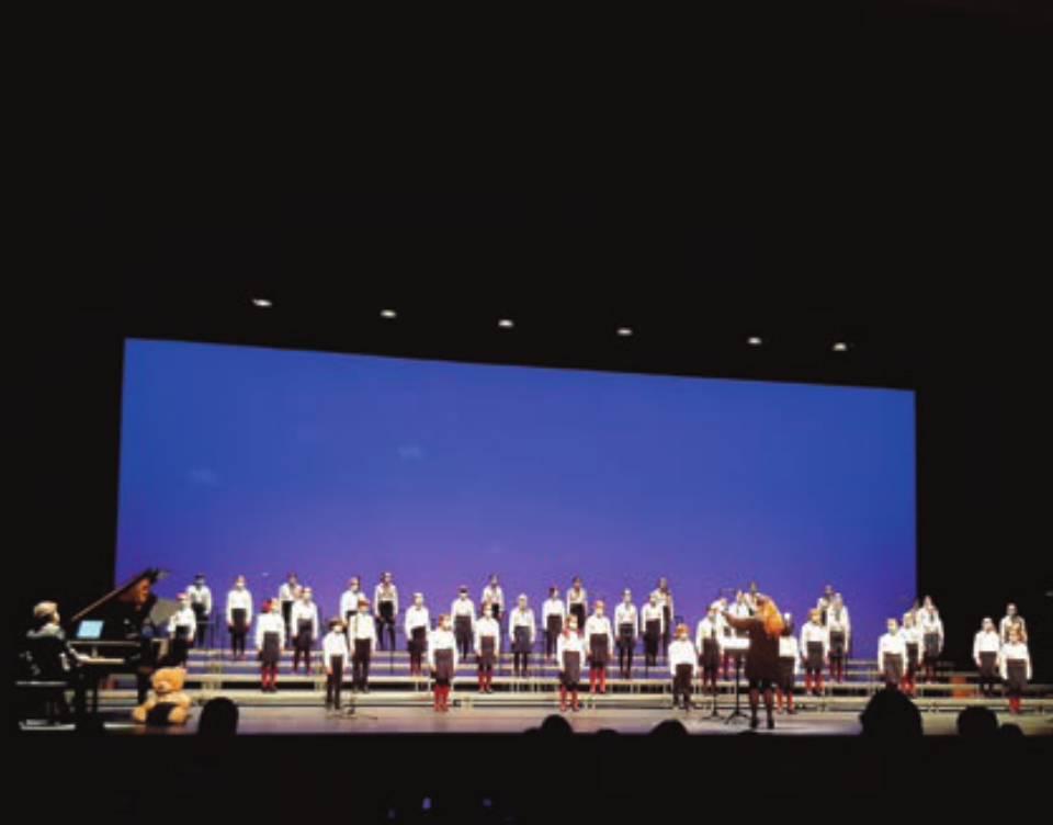 Centro de las Artes Escénicas y de la Música CAEM Concierto de Primavera Marzo 2021