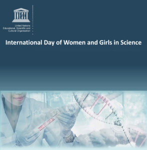 Día Internacional de la Mujer y la Niña en la Ciencia Universidad de Salamanca 2021