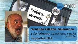 Salamanca y resto del mundo Fernando Saldaña Febrero 2021