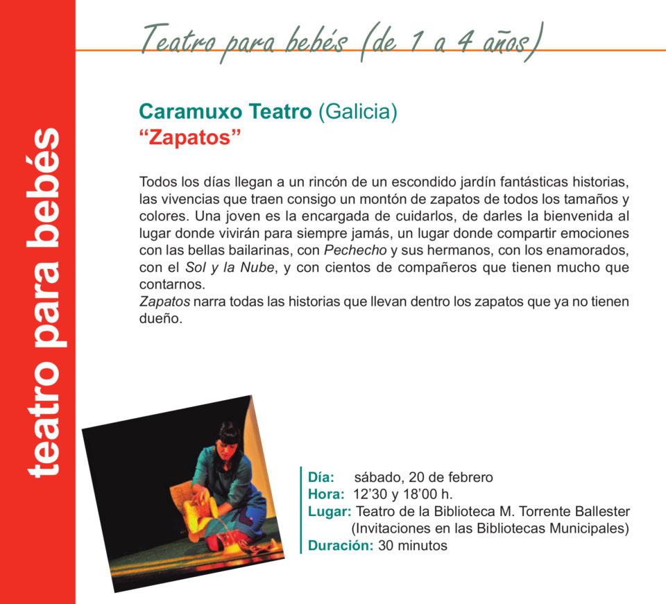 Torrente Ballester Zapatos Salamanca Febrero 2021