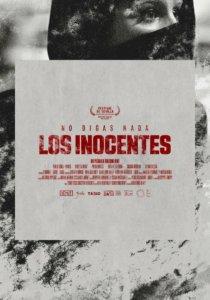 Cines Van Dyck Los inocentes. La película Salamanca Marzo 2021
