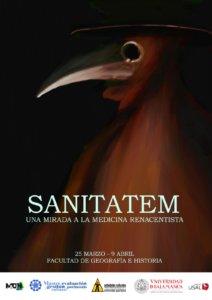 Facultad de Geografía e Historia SANITATEM Salamanca Marzo abril 2021