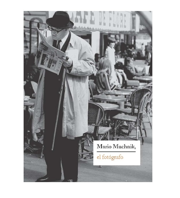 La Salina Mario Muchnik Salamanca Marzo abril 2021