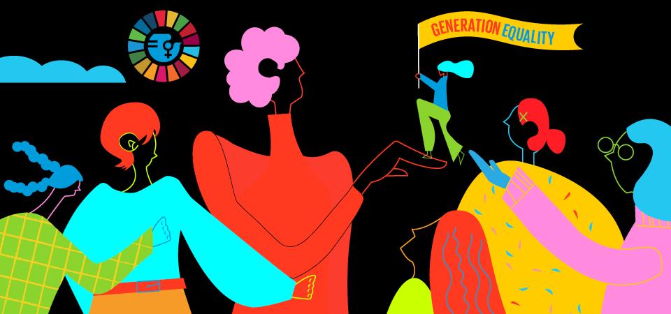 Salamanca Día Internacional de la Mujer Marzo 2021