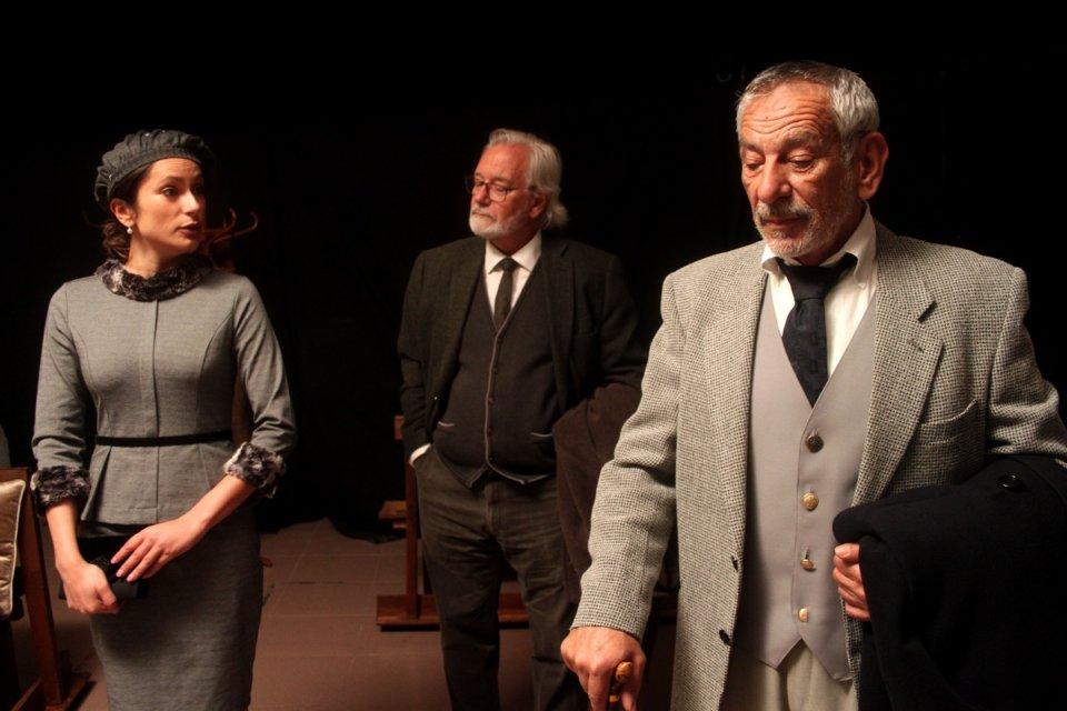 Teatro Liceo Testigo de cargo Salamanca Abril 2021