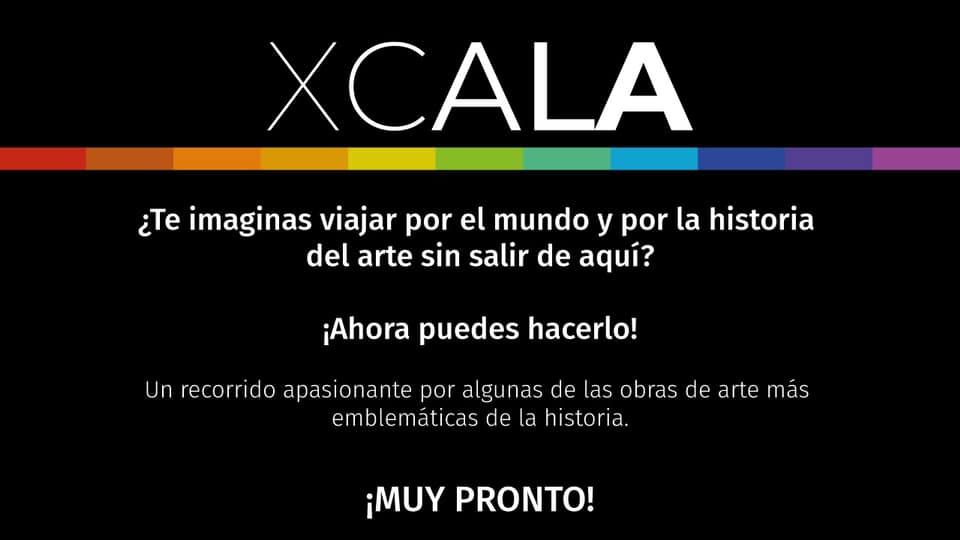 Centro Comercial El Tormes XCALA Santa Marta de Tormes Abril 2021