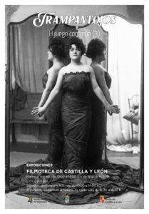 Filmoteca de Castilla y León Trampantojos. El juego continúa (3) Salamanca 2021