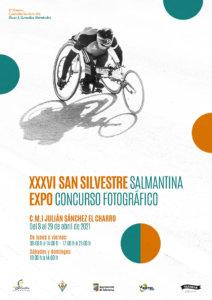 Julián Sánchez El Charro XXVI Concurso Fotográfico San Silvestre Salmantina Salamanca Abril 2021