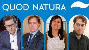 Palacio de Congresos y Exposiciones Quod natura Salamanca Abril 2021
