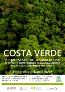 Centro de Estudios Brasileños Daniel Hafez Salamanca 2021