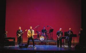 Centro de las Artes Escénicas y de la Música CAEM Escuela Municipal de Música y Danza de Salamanca Junio 2021