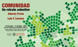 Hospedería Fonseca Comunidad. Un retrato colectivo Salamanca Mayo junio julio 2021